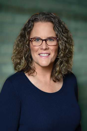 Margaret Swift Thompson, Family Addiction Specialist